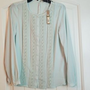 New LC blouse